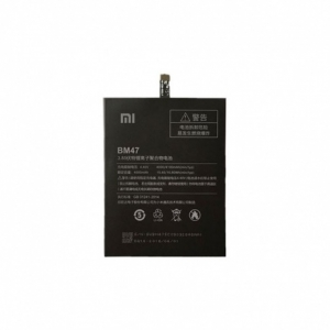 Baterie Xiaomi BM47 4000mAh - Redmi 4X, 3, 3S - bulk