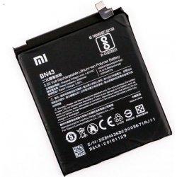 Baterie Xiaomi BN43 4000mAh - Redmi NOTE 4X - bulk