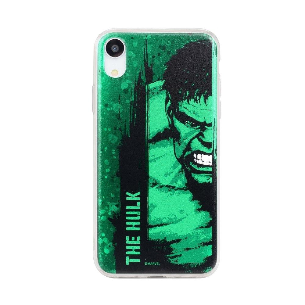 Pouzdro Huawei P20 LITE MARVEL Hulk vzor 001