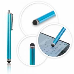 Dotykové pero (stylus) kapacitní PERO barva modrá