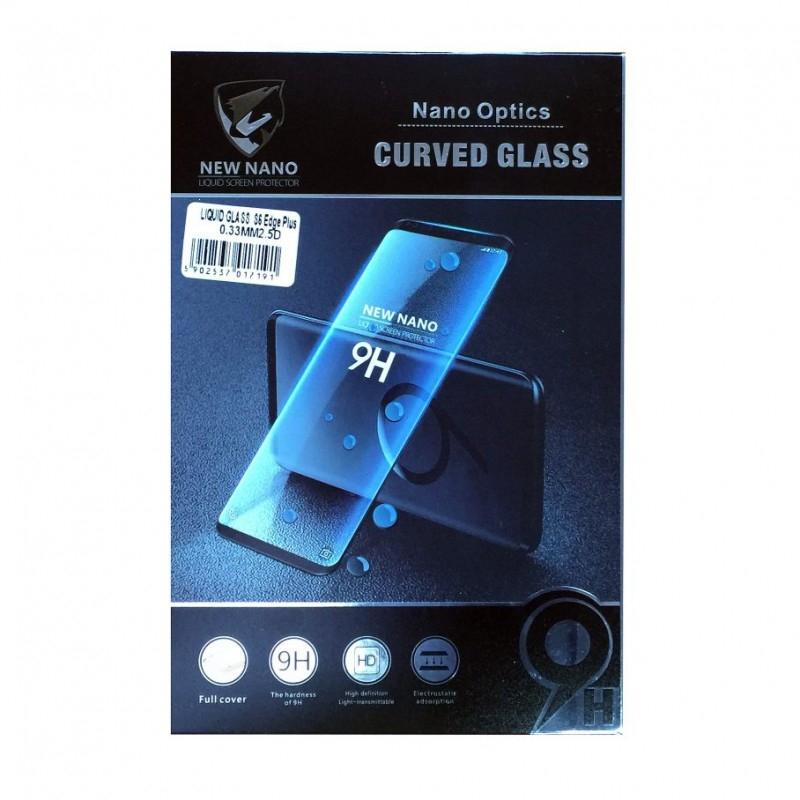 Tvrzené sklo UV NANO GLASS iPhone 6 PLUS, 7 PLUS, 8 PLUS, (5,5) transparentní