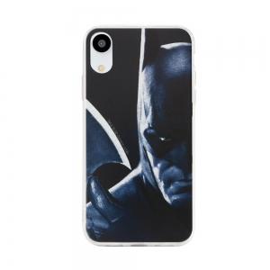 Pouzdro Huawei MATE 20 LITE Batman Navy Blue vzor 020