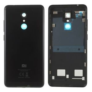 Xiaomi Redmi 5 kryt baterie černá
