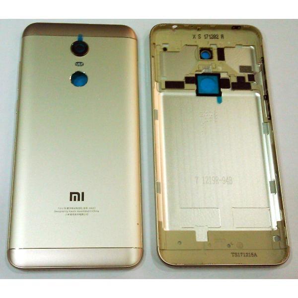 Xiaomi Redmi 5 kryt baterie zlatá