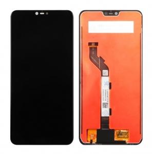 Dotyková deska Xiaomi Mi 8 LITE + LCD černá