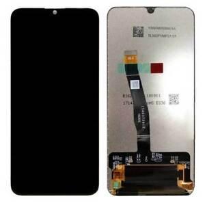 Dotyková deska Huawei P SMART 2019 + LCD černá