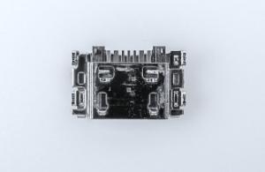 Nabíjecí konektor Samsung A750 Galaxy A7 2018