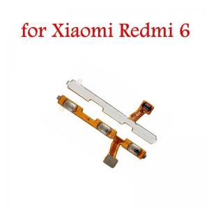 Xiaomi Redmi 6 flex pásek ON/OFF + volume
