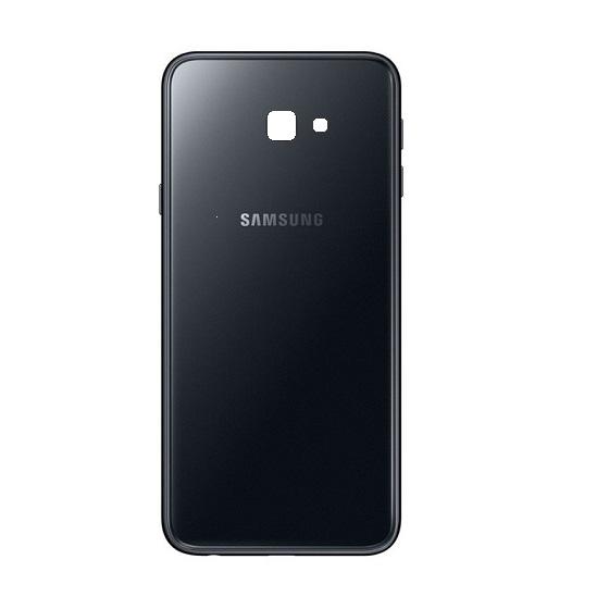 Samsung J415 Galaxy J4 PLUS (2018) kryt baterie černá