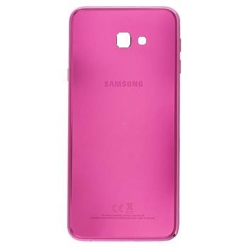 Samsung J415 Galaxy J4 PLUS (2018) kryt baterie růžová