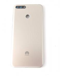Huawei Y6 (2018) PRIME kryt baterie zlatá