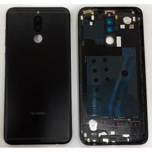 Huawei MATE 10 LITE kryt baterie černá