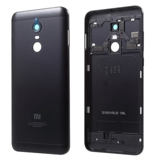 Xiaomi Redmi 5 PLUS kryt baterie černá