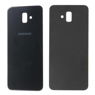 Samsung J610 Galaxy J6 PLUS (2018) kryt baterie černá