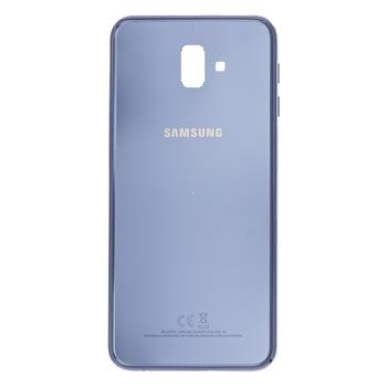 Samsung J610 Galaxy J6 PLUS (2018) kryt baterie šedá