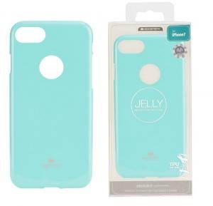 Pouzdro MERCURY Jelly Case Samsung G975 Galaxy S10 PLUS mint