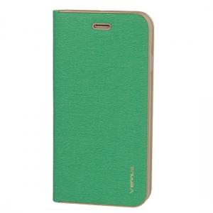 Pouzdro LUNA Book Samsung J610 Galaxy J6 PLUS (2018) barva mint