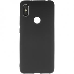 Xiaomi Redmi S2 kryt baterie černá
