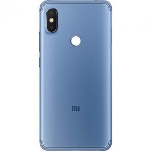 Xiaomi Redmi S2 kryt baterie modrá