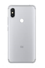 Xiaomi Redmi S2 kryt baterie stříbrná
