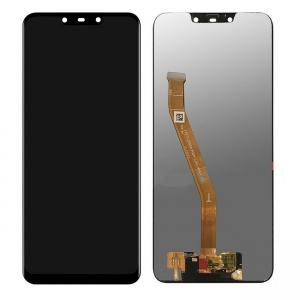 Dotyková deska Huawei MATE 20 LITE + LCD černá