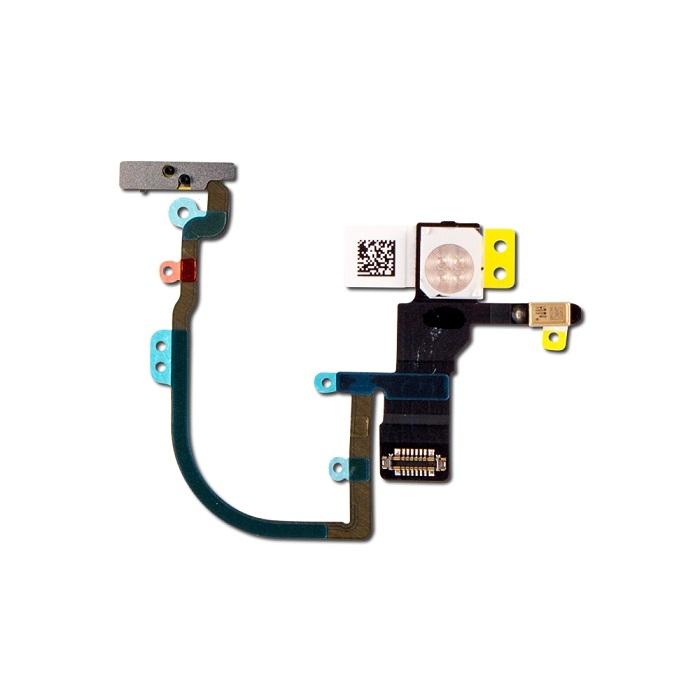 Flex iPhone XS MAX (6,5) tlačítko ON/OFF