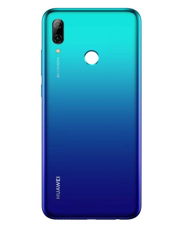 Huawei P SMART 2019 kryt baterie aurora blue