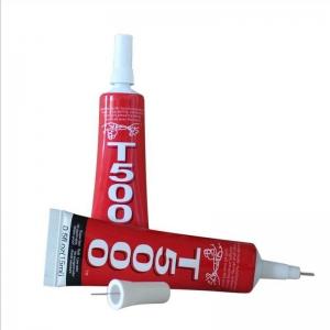 Lepidlo T-5000 15ml - white