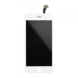 Dotyková deska iPhone 6 4,7 + LCD bílá originál