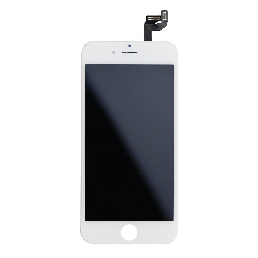 Dotyková deska iPhone 6S 4,7 + LCD bílá originál