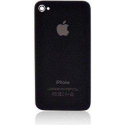 Kryt baterie iPhone 4S barva black