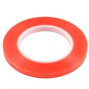 Oboustranná páska RED šířka 10mm délka 25m