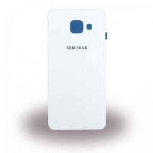 Samsung A710 Galaxy A7 (2016) kryt baterie + lepítka bílá