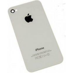 Kryt baterie iPhone 4S barva white