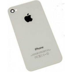 Kryt baterie iPhone 4 barva white