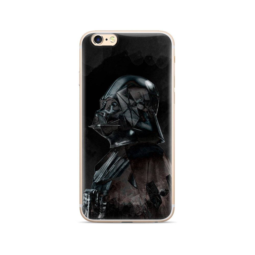 Pouzdro Huawei P SMART (2019), Honor 10 LITE Star Wars Darth Vader vzor 003