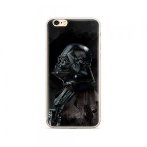 Pouzdro iPhone XR (6,1) Star Wars Darth Vader vzor 003